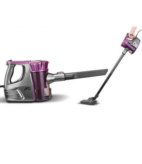 MD ASPIRATEUR PORTABLE 2 EN 1